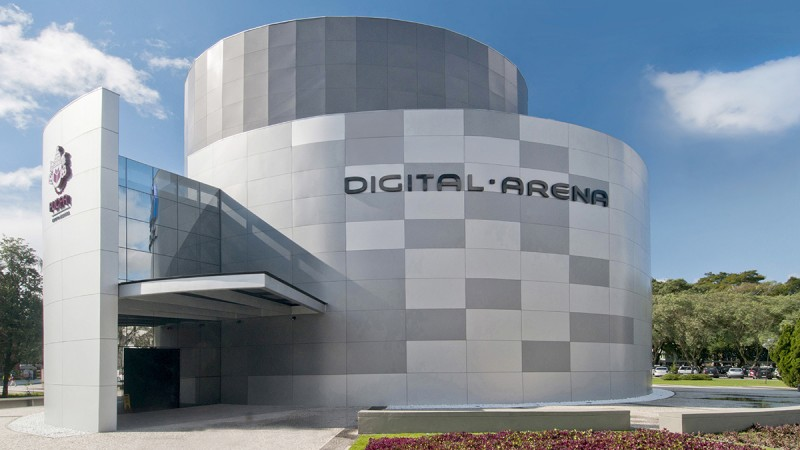 Arena Digital