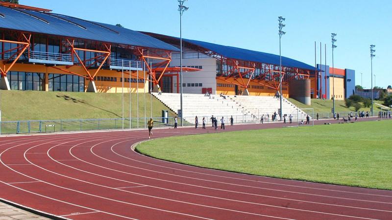 Centro Esportivo Quadras