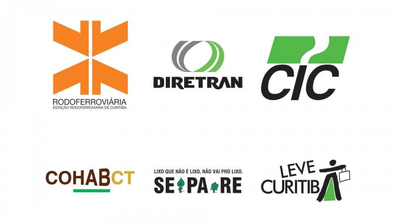 Outras Marcas de Curitiba