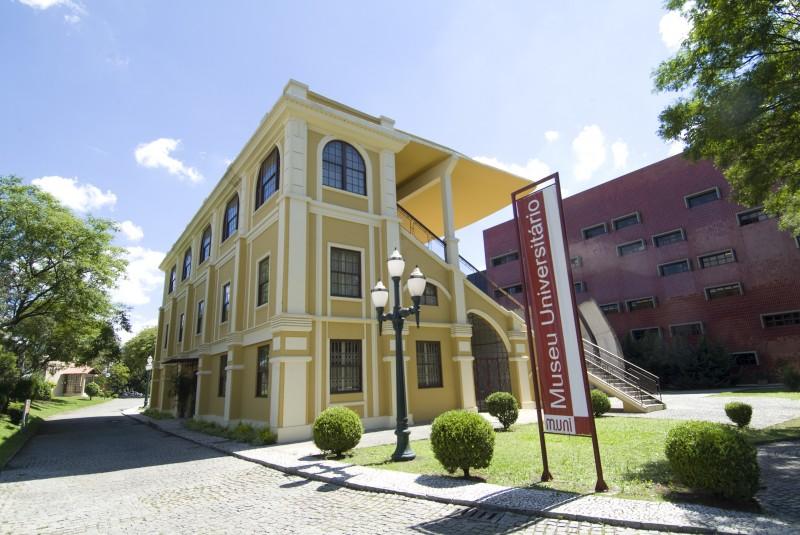 PUCPR * Museu Universitário