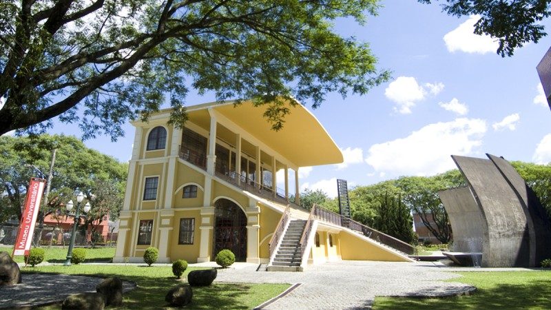Museu Concha Acústica