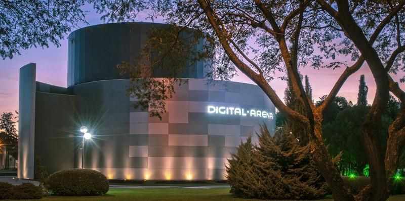 arena digital