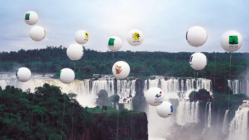 Jogos Mundiais da Natureza