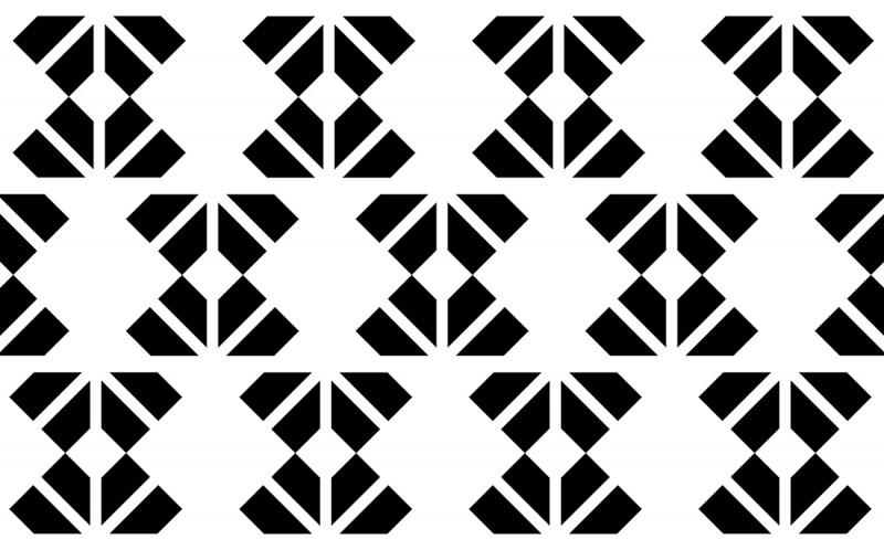 criciuma pattern
