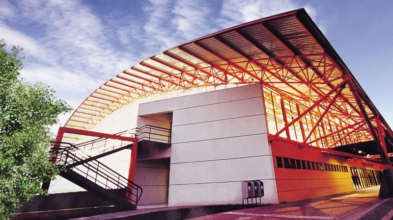 Centro Esportivo Piscinas
